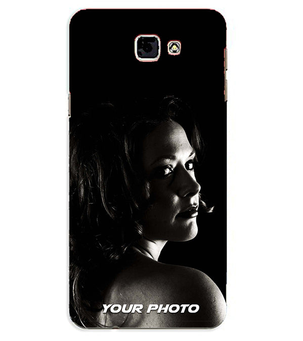 Create Your Own Back Cover for Samsung Galaxy J5 Prime