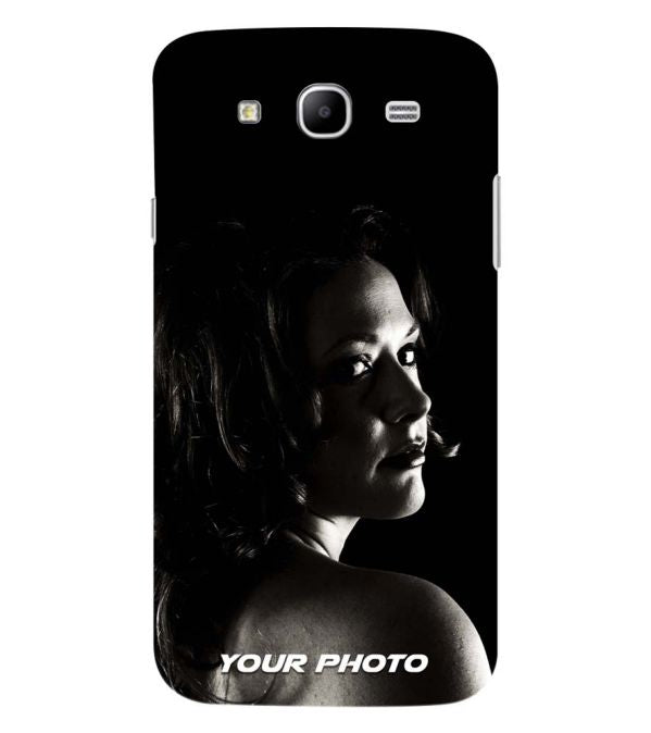 Your Photo Back Cover for Samsung Galaxy Mega 5.8 I9150