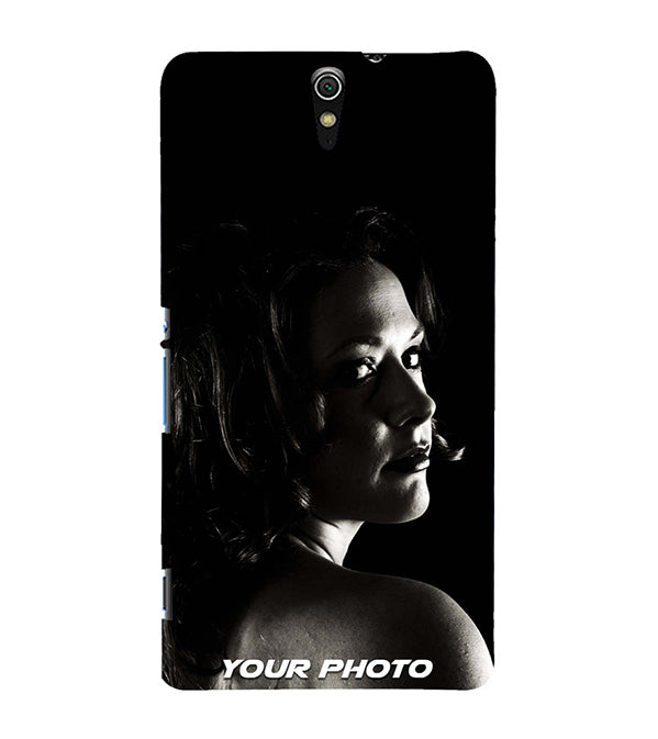 Create Your Own Back Cover for Sony Xperia C5