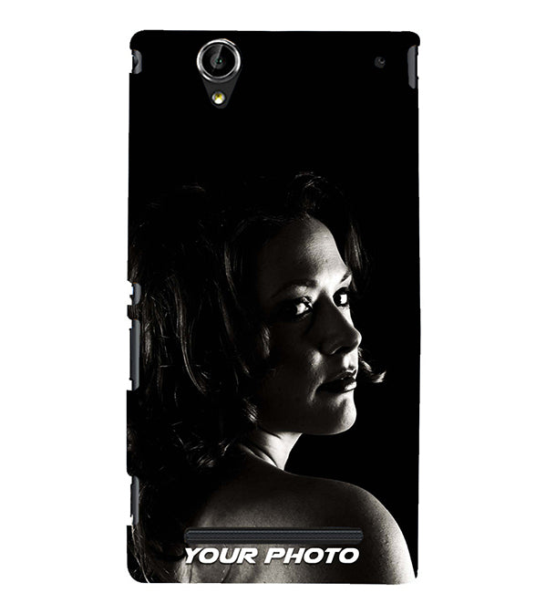 Create Your Own Back Cover for Sony Xperia T2