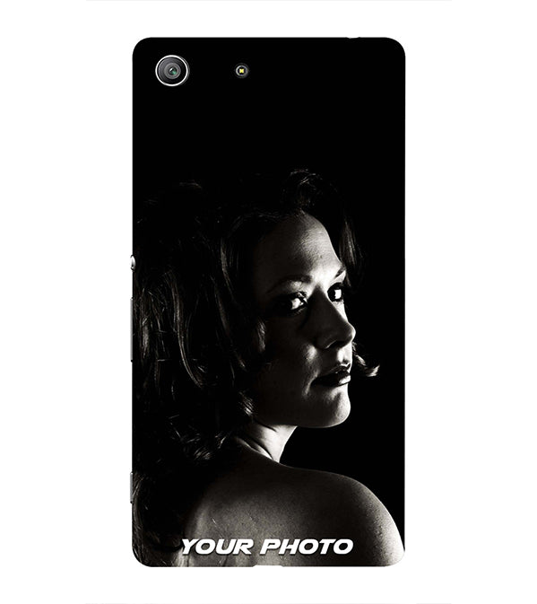 Create Your Own Back Cover for Sony Xperia Z3 Compact