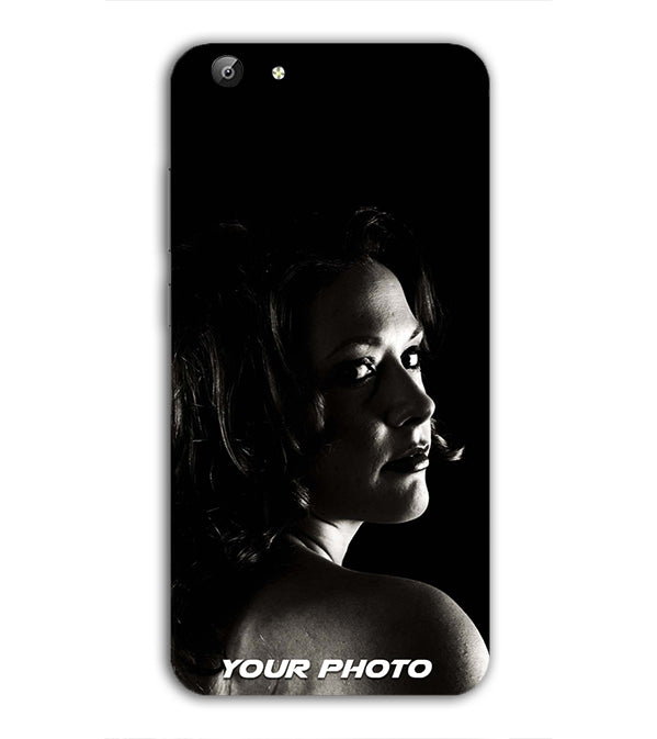 Create Your Own Back Cover for Vivo Y69