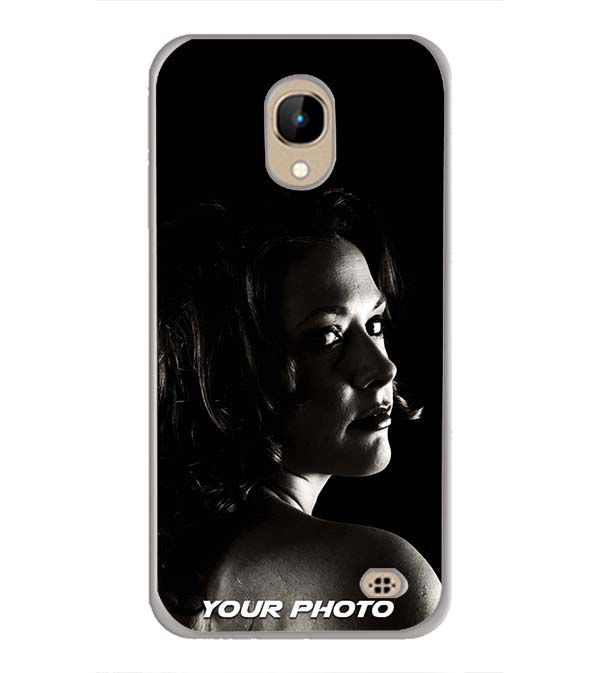 Mobile Cover with Your Photo for InFocus A2