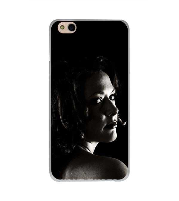Mobile Cover with Your Photo for InFocus Bingo 50 Plus