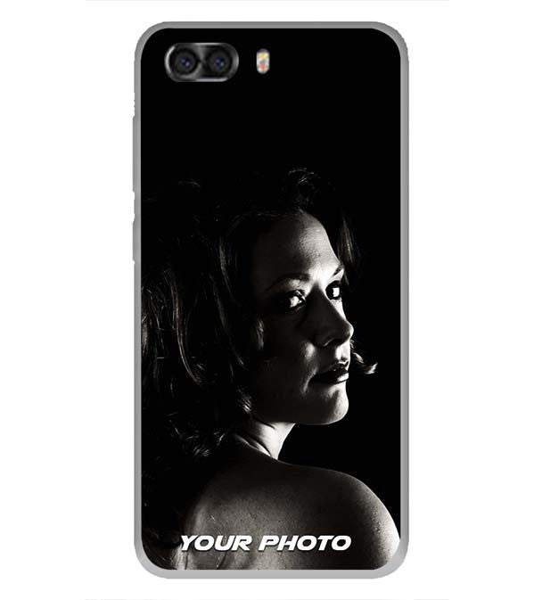 Mobile Cover with Your Photo for InFocus Turbo 5 Plus