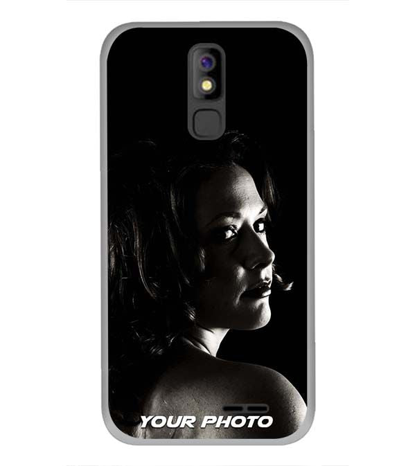 Create Your Own Back Cover for Panasonic P100