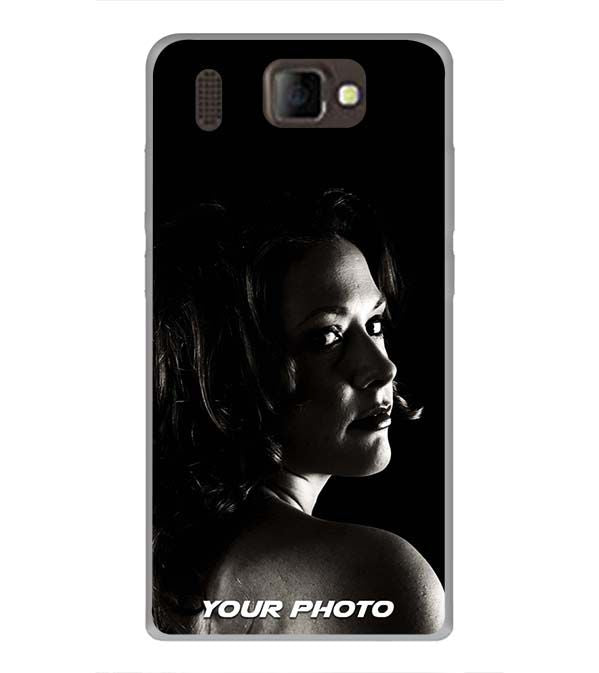Create Your Own Back Cover for Panasonic P66 Mega
