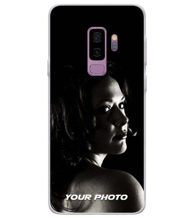 Your Photo Back Cover for Samsung Galaxy S9+ (Plus)-Image3