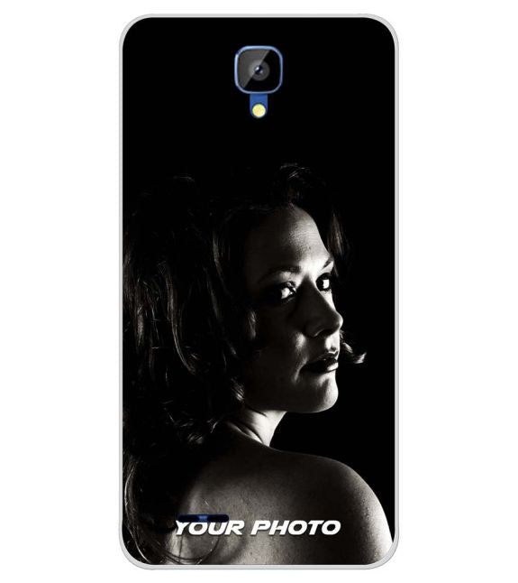 Your Photo Back Cover for Karbonn Aura Champ-Image3