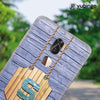 Customised Alphabet Back Cover for Coolpad Cool 1-Image4