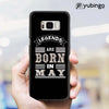 Customised Legends Back Cover for Samsung Galaxy S8 Plus-Image2