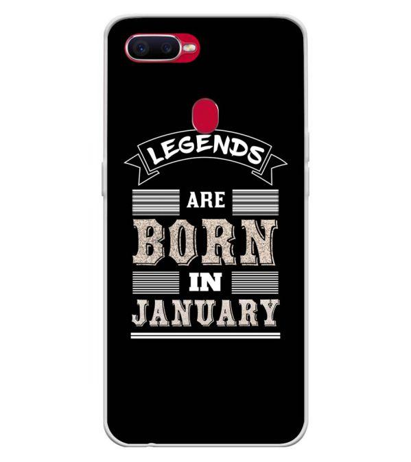 huge selection of 0c8fd 69971 Customised Legends Back Cover for Realme U1