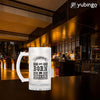 Customised Legends Beer Mug-Image4