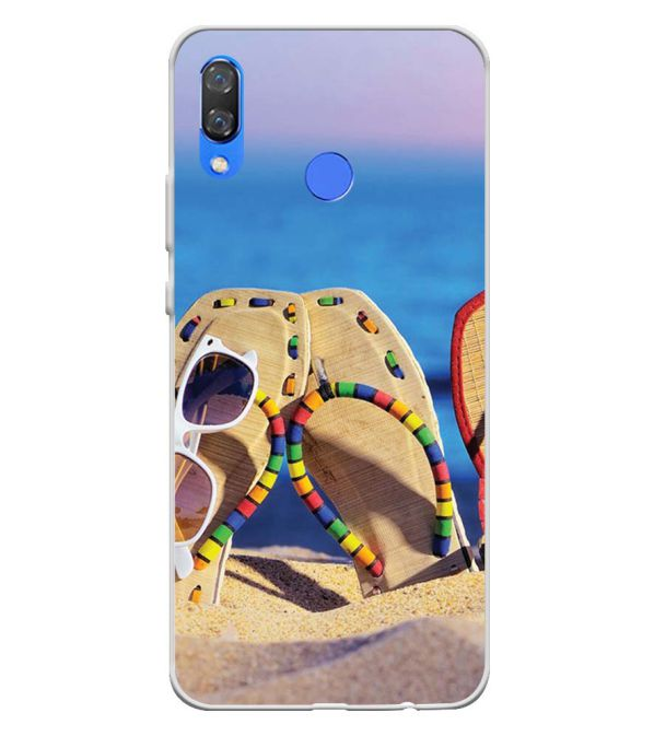 Buy Huawei Nova 3 and 3i Back Cover with Photo Online India