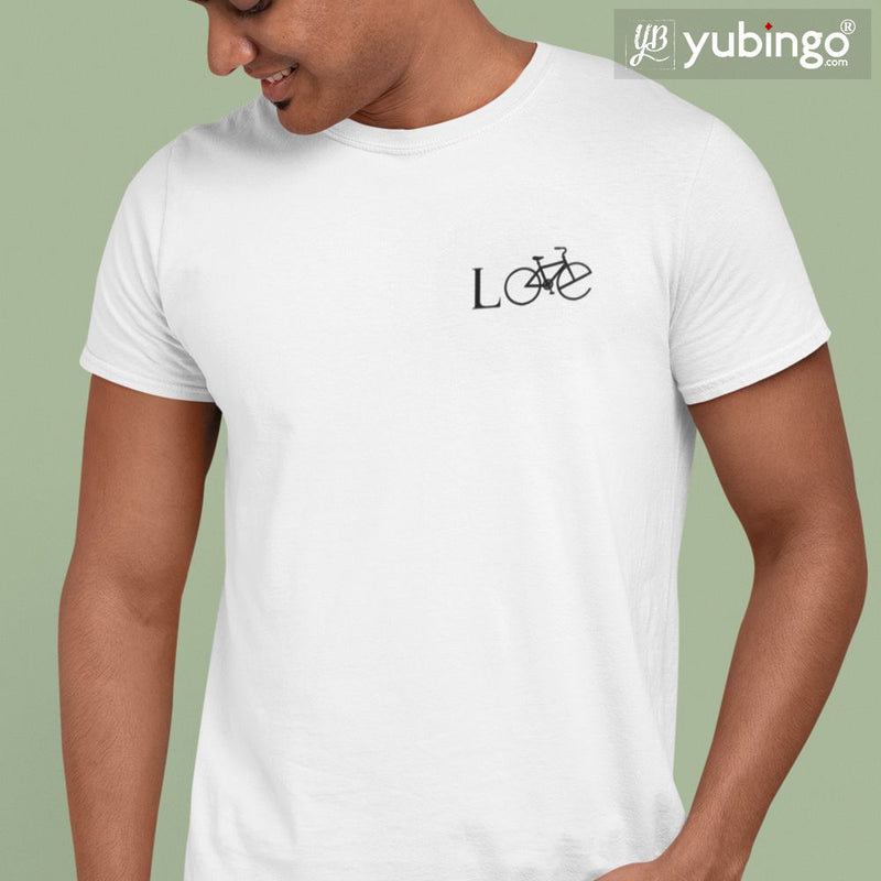 Cycling Love T-Shirt