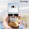 Dad is My Hero Back Cover for Samsung Galaxy S8 Plus-Image2