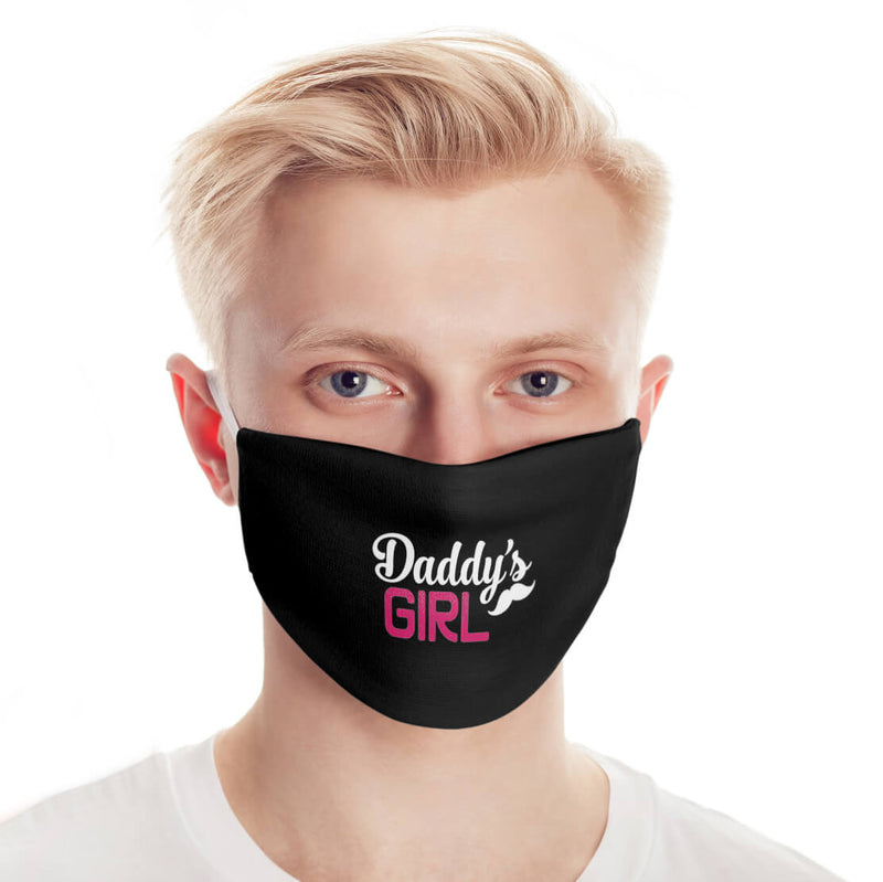 Daddy's Girl Mask