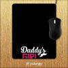 Daddy's Girl Mouse Pad-Image2