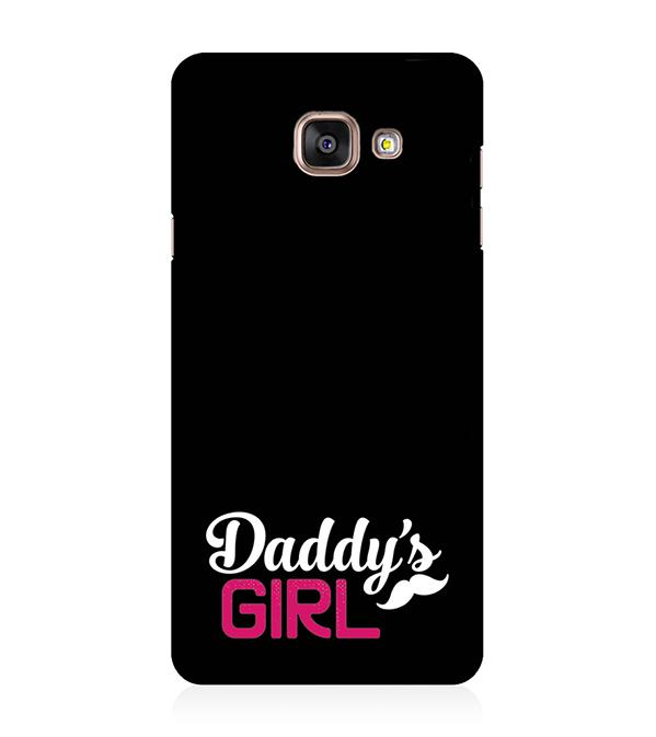 low priced 0f2bd dee63 Daughter Collection Back Cover for Samsung Galaxy A5 (6) 2016