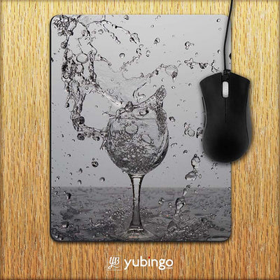 Dancing Water Mouse Pad-Image2