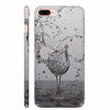 Dancing Water Back Cover for Apple iPhone 8 Plus