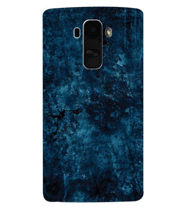 the best attitude 98e14 e7138 Blue Pattern Collection Back Cover for LG G4 Stylus
