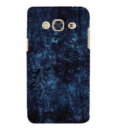 cheaper 4f2bc 7f423 Blue Pattern Collection Back Cover for Samsung Galaxy J3 Pro