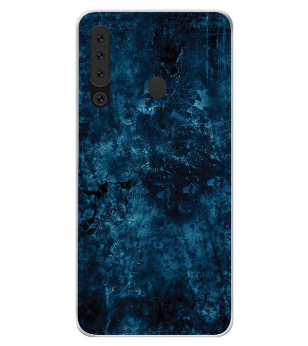 Deep Blues Back Cover for Samsung Galaxy M30-Image3