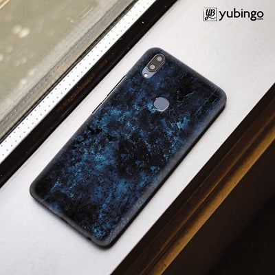 Deep Blues Back Cover for Vivo X21-Image3