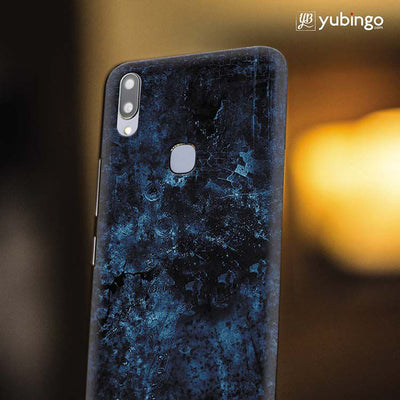 Deep Blues Back Cover for Vivo X21-Image4