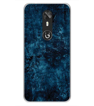 Deep Blues Back Cover for Gionee A1-Image3