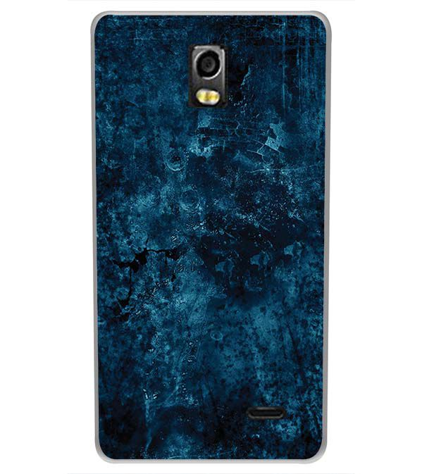 uk availability 0e300 b5309 Deep Blues Back Cover for LYF Water 10