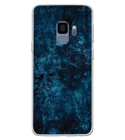 Deep Blues Back Cover for Samsung Galaxy S9-Image3