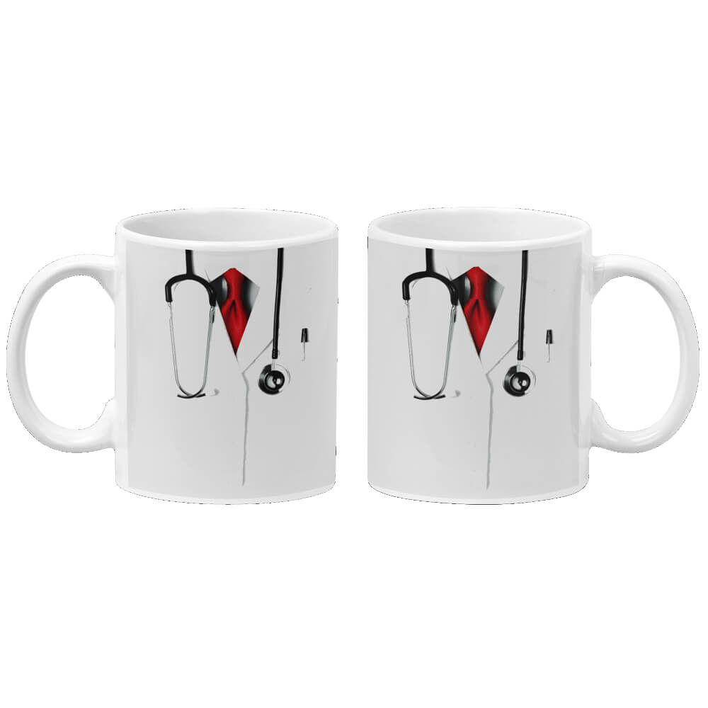 Doctor Mug Coffee Mug