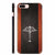 Doctor Symbol Back Cover for Apple iPhone 8 Plus
