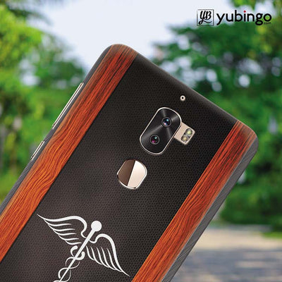 Doctor Symbol Back Cover for Coolpad Cool 1-Image4