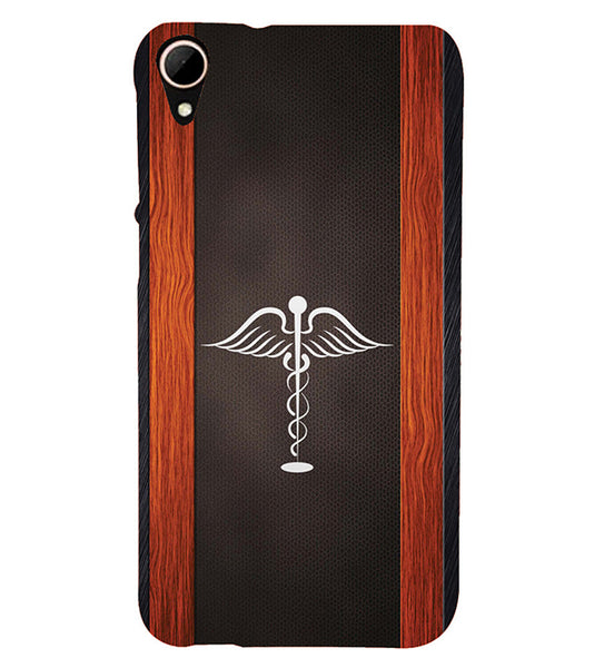 Yubingo Buy Doctor Symbol Cool Phone Cover For Htc Desire 828 In