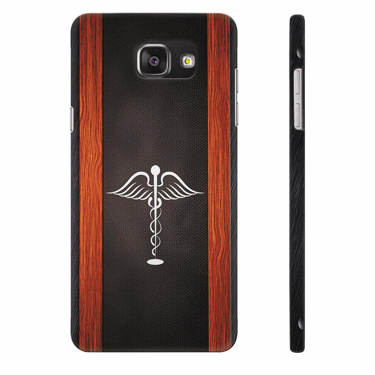 size 40 71b27 a1889 Doctor Symbol Back Cover for Samsung Galaxy A3 (6) 2016