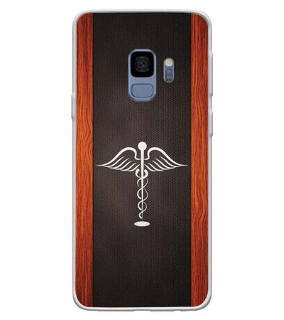 Medical Care Back Cover for Samsung Galaxy S9-Image4