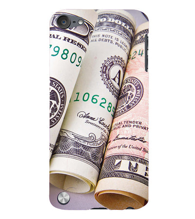 Dollars Back Cover for Apple iPod Touch 5