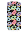 Donuts Back Cover for Acer Liquid Zade 530