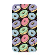 Donuts Back Cover for Apple iPhone 4 : 4S