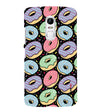 Donuts Back Cover for Lenovo Vibe X3