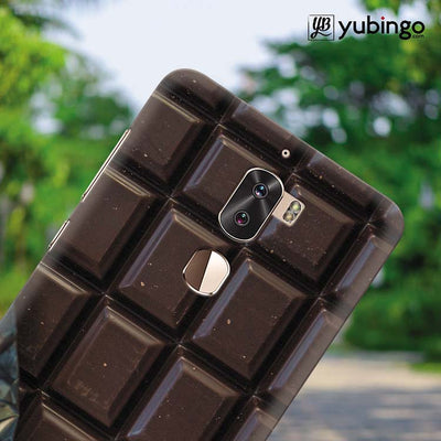 Eat that Chocolate Bar Back Cover for Coolpad Cool 1-Image4