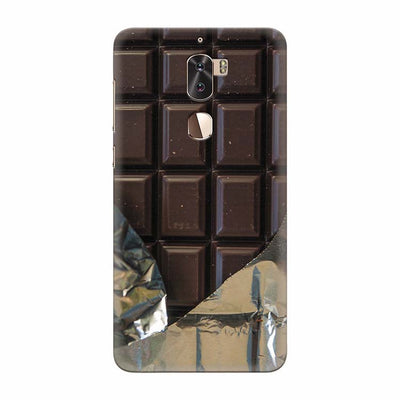 Eat that Chocolate Bar Back Cover for Coolpad Cool 1