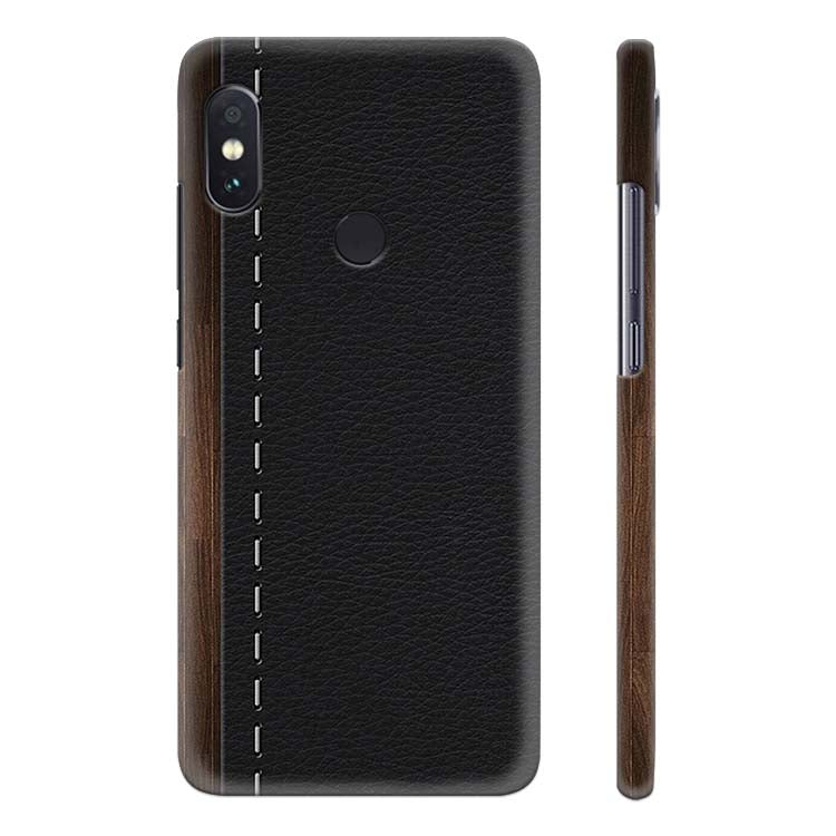wholesale dealer ddad6 2012e Edge Of The Book Back Cover for Xiaomi Redmi Note 5 Pro