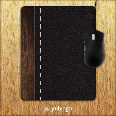 Edge Of The Book Mouse Pad-Image2