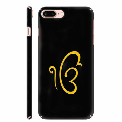 Ek Onkar Back Cover for Apple iPhone 8 Plus