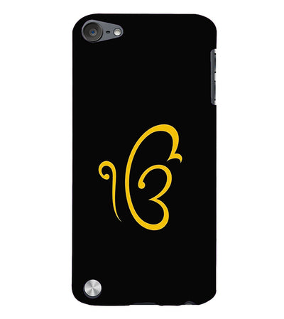 Ek Onkar Back Cover for Apple iPod Touch 5