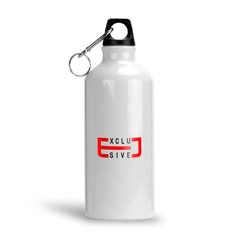 Exclusive Water Bottle